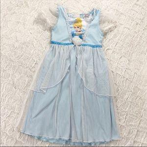 Saved for Mercedes Cinderella dress